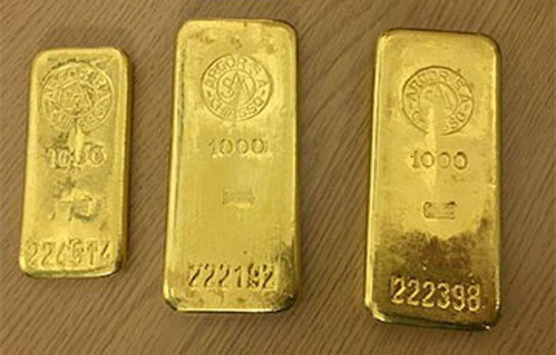 Ba khối vàng ròng trong tủ bếp: Gia tài 2,5 tỷ giấu kín rồi bỏ quên