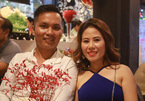 Cặp đôi 'trúng số độc đắc' sau khi mòn mỏi chờ lên truyền hình