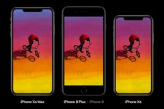 """50% người được hỏi nói """"ghét"""" iPhone Xs"""