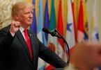 Mỹ-Trung chính thức tung đòn 'chưa từng có' vào nhau