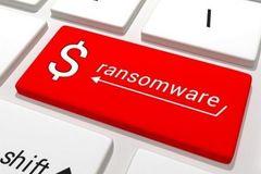 Mã độc tống tiền mới lây lan qua email, ghi lại thao tác gõ phím