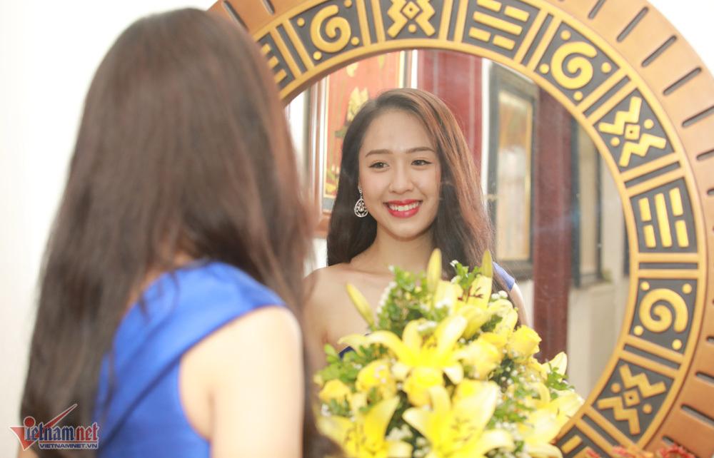 Phạm Ngọc Hà My