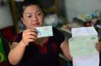 Mất thẻ căn cước công dân sẽ bị phạt tiền?