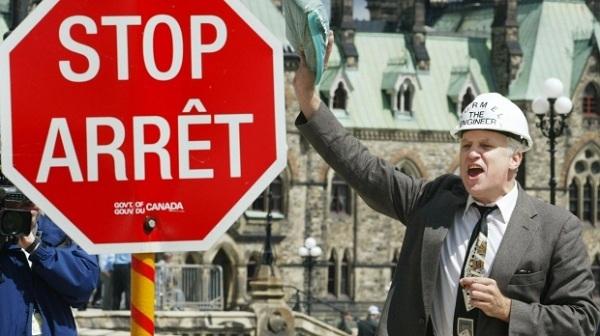 tranh cử,thất bại,bầu cử,Canada