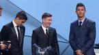 "Hôm nay trao The Best 2018: Ronaldo bỏ, Messi ""cứu"" FIFA"