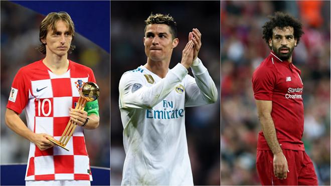 Hôm nay trao The Best 2018: Ronaldo bỏ, Messi 'cứu' FIFA
