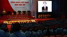 Đại hội Công đoàn VN dành 1 phút mặc niệm Chủ tịch nước