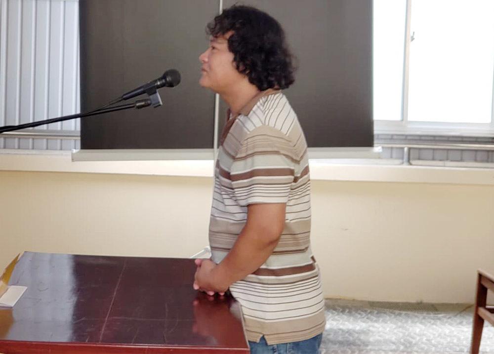 Kích động biểu tình, xúc phạm lãnh đạo, chủ Facebook 'Quang Đoàn' bị phạt tù
