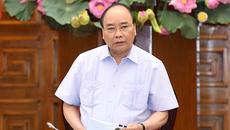 Thủ tướng: Đến Lạng Sơn không chỉ đi chợ rồi về