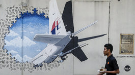 Phi công MH370 cố qua mặt radar?