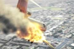Ngày này năm xưa: Thảm kịch máy bay đâm nhau trên bầu trời Mỹ