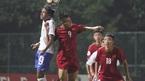 U16 Việt Nam 1-1 U16 Indonesia: Văn Khang lập siêu phẩm (H2)