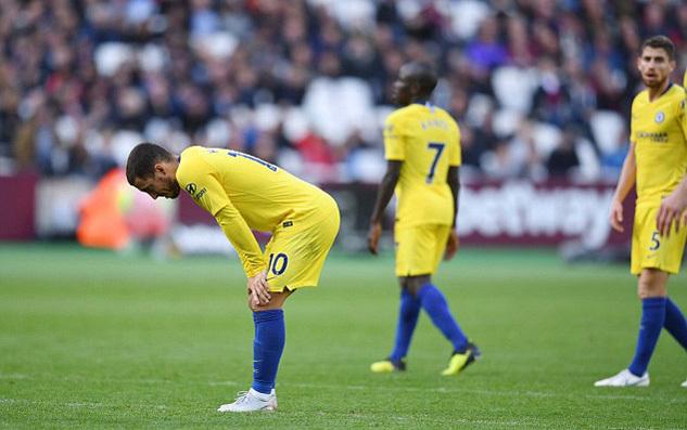 HLV Sarri: 'Chelsea cần 1 năm để đạt đẳng cấp như Liverpool'