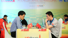 Việt Nam mang đội hình mạnh nhất dự Olympiad cờ vua 2018