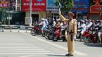 Hà Nội cấm nhiều đường 2 ngày Quốc tang Chủ tịch nước