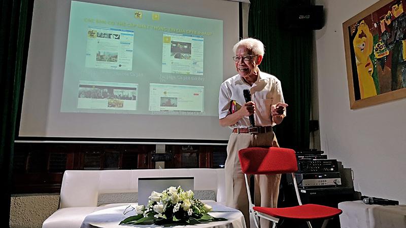 Hồ Ngọc Đại,công nghệ giáo dục
