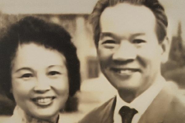Năm tháng cuối đời của vợ cố Bộ trưởng Nguyễn Văn Huyên