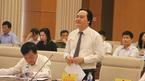 """Bộ trưởng Phùng Xuân Nhạ: Duy trì kỳ thi THPT quốc gia nhưng không """"2 trong 1"""""""