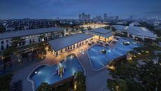 5 lý do khiến khách chọn The Mansions, dự án ParkCity Hanoi