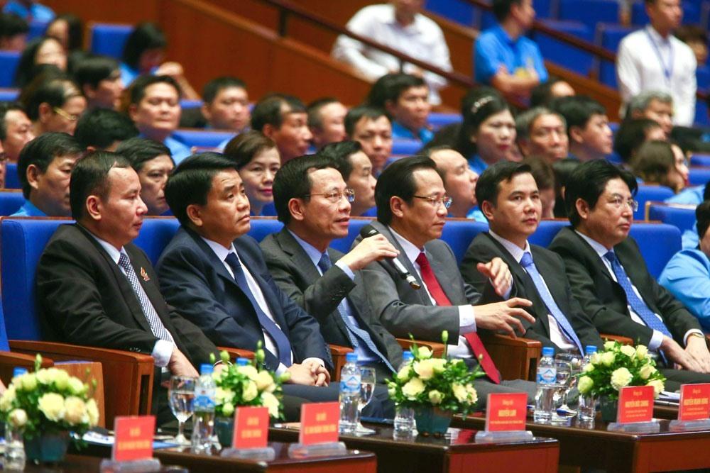 Thủ tướng,Nguyễn Xuân Phúc,mạng xã hội,công đoàn