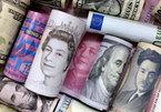 Tỷ giá ngoại tệ ngày 27/9: USD tăng, chờ tín hiệu mới