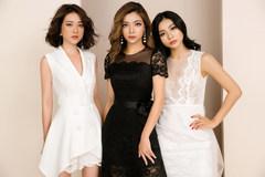 3 hot girl đọ sắc, gây thương nhớ trong bộ ảnh mới