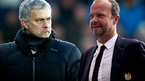 MU cần Mourinho từ chức, Courtois gây bất ổn Real Madrid