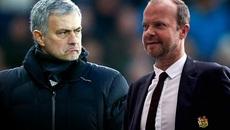 Lộ thỏa thuận MU - Mourinho, Messi và Pique cãi nhau