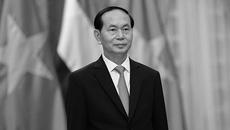 Tổng thư ký ASEAN: Di sản Ngài Chủ tịch nước để lại sẽ là nguồn cảm hứng
