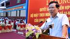 Bí thư Hà Giang Triệu Tài Vinh: Hợp nhất đòi hỏi loại bỏ tư lợi