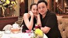 Đinh Ngọc Diệp: 'Tôi tin tưởng 200% khi chồng làm việc với mỹ nhân'