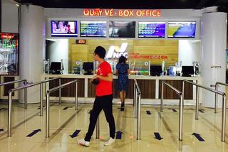 Hàng loạt rạp chiếu phim ở Việt Nam thông báo đóng cửa