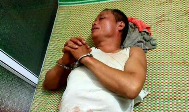 Thái Nguyên: 3 người trong gia đình bị sát hại