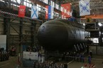 Bí ẩn tàu ngầm 'bóng ma trên biển' của Nga
