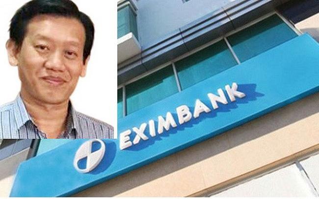 giám đốc lừa đảo,Eximbank,Chu Thị Bình