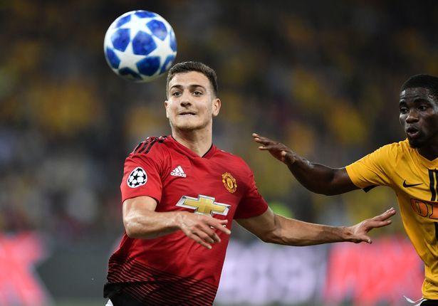 MU tung đội hình trút giận Derby: Matic trở lại, Dalot đá chính