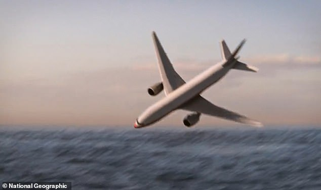 Video tái dựng phút cuối đau thương của MH370