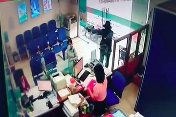 Chính quyền TP.HCM cảnh báo nạn cướp ngân hàng