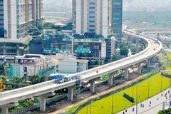 TP.HCM cần 125 tỷ USD để phát triển hạ tầng