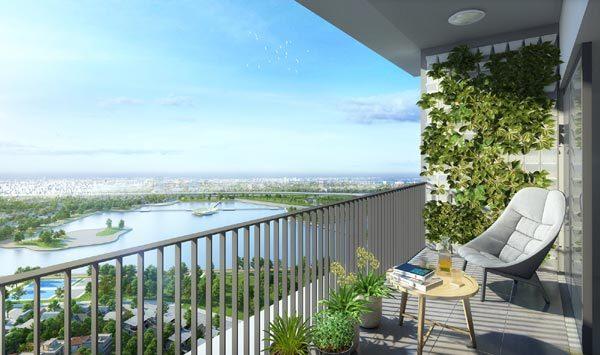 Vị trí đắc địa quyết định giá trị bất động sản