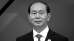 Quyền Chủ tịch nước: Thương nhớ Chủ tịch nước Trần Đại Quang