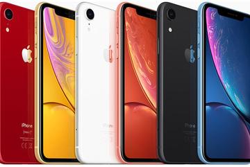 Bạn nên chọn iPhone đời 2017 hay 2018?