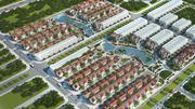 Hà Nội: Điều chỉnh quy hoạch khu đô thị An Hưng tăng thêm 2.100 người