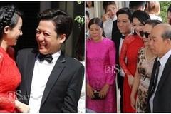Trước khi mang gương mặt khác lạ, Diễm Hương từng khiến nhiều đàn em chột dạ khi tuyên bố 'chị đây không phải hoa silicon'