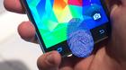Galaxy P30 tích hợp cảm biến vân tay dưới màn hình trước cả Galaxy S10