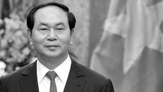 Lễ viếng Chủ tịch nước tại TP.HCM bắt đầu lúc 7h sáng mai