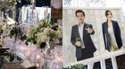 Đám cưới ngập hoa tươi của Trường Giang và Nhã Phương