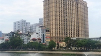 Loạt 'ông lớn' mang dự án ở Hà Nội đi 'cắm' ngân hàng