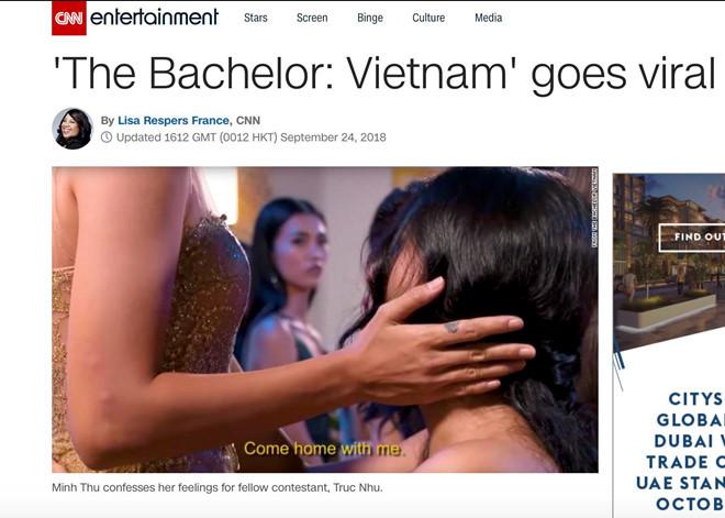 The Bachelor Vietnam,Anh chàng độc thân