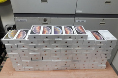 Hải quan Tân Sơn Nhất bắt giữ lô hàng hơn 250 iPhone, trị giá gần 7 tỷ